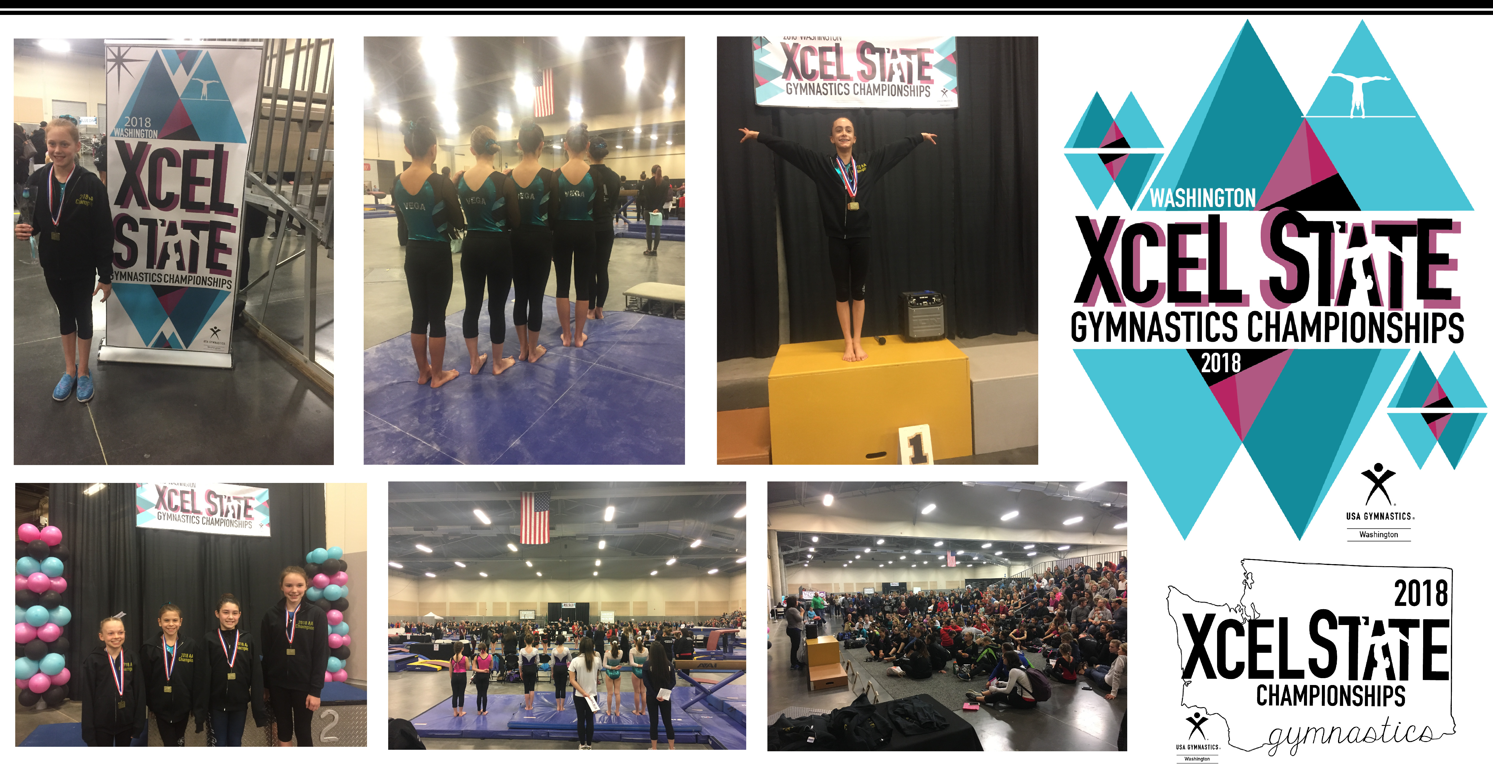 XCEL State Championships